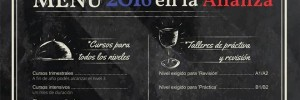 alianza francesa villa mercedes organismos | ong | instituciones en balcarce 445, villa mercedes, san luis