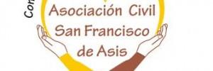 asociaciÓn civil san francisco de asis organismos | ong | instituciones en principal pereyra 1100 , villa mercedes, san luis