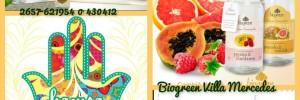 biogreen  belleza | perfumerias en gral paz , villa mercedes, san luis