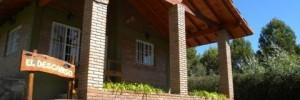 cabaña el descanso alojamientos turisticos | potrero de los funes en calle siete colores 89 – villa magdalena, potrero de los funes, san luis