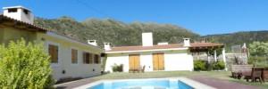 cabañas castillo de sol alojamientos turisticos | potrero de los funes en circuito del lago y los eucaliptus, potrero de los funes, san luis