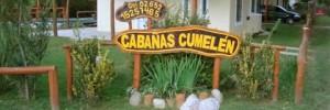 cabañas cumelen alojamientos turisticos | potrero de los funes en av. circuito del lago y las violetas, potrero de los funes, san luis