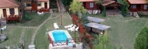cabañas de tronco silvestre alojamientos turisticos | potrero de los funes en  reina mora s/n, villa magdalena, potrero de los funes, san luis