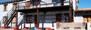 cabañas krumech alojamientos turisticos | potrero de los funes en los piquillines s/n, potrero de los funes, san luis