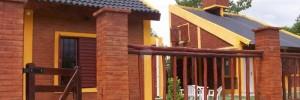 cabañas lito alojamientos turisticos | potrero de los funes en las margaritas 420, potrero de los funes, san luis