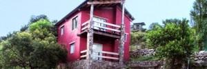 cabañas sierra verde alojamientos turisticos | potrero de los funes en azaleas y crisantemos, potrero de los funes, san luis