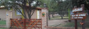 cabañas villa las lomas alojamientos turisticos | potrero de los funes en acceso 13, loteo los espinillos, parcela 441, potrero de los funes, san luis