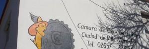 camara de comercio de villa mercedes organismos | ong | instituciones en suipacha294, villa mercedes, san luis