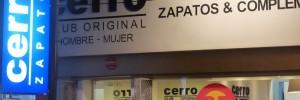 cerro zapatos ropa moda | zapaterias en pedernera 725, villa mercedes, san luis
