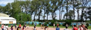 Club deportivo Cuyo