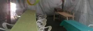 comedor castorsito organismos | ong | instituciones en bº obas sanitarias - manzana g - duplex 338, villa mercedes, san luis