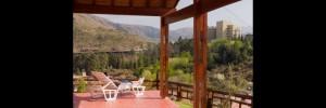 complejo los troncos alojamientos turisticos | potrero de los funes en ruta 18 km 15,5, potrero de los funes, san luis