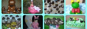 creaciones villa mercedes fiestas eventos | decoracion y diseÑo en feliciano sarmiento manzana d - casa 3..la ribera mzna.7239 casa 10, villa mercedes.., san luis