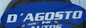 d`agosto autos automotores | agencias en av. 25 de mayo 1029, villa mercedes, san luis