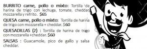 el charrito alimentos | delivery en ayacucho 20, villa mercedes, san luis