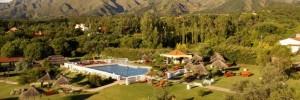 el cortijo hotel  alojamientos turisticos | merlo en p. tissera 1200 , merlo, san luis