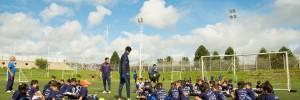 escuela de fútbol albiazules villa mercedes deportes | clubes en san francisco 200, villa mercedes, san luis
