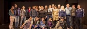 grupo tim teatro tiempo libre | entretenimiento en san martin 466 , villa mercedes, san luis