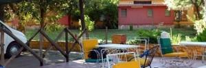hostería fernando 1 alojamientos turisticos | potrero de los funes en ruta 18 km 17.5, potrero de los funes, san luis