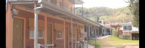 hostería minincó alojamientos turisticos | potrero de los funes en los paraísos 1108 esq. los fresnos, potrero de los funes, san luis