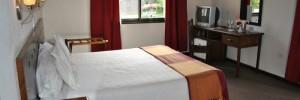 hotel villa de merlo alojamientos turisticos | merlo en av. del sol y pedernera, merlo, san luis