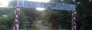 la isla del corsario alojamientos turisticos | trapiche en ruta 9 km 41.5, trapiche, san luis