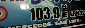 latina 103.9 fm medios de comunicacion en , villa mercedes, san luis