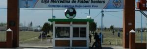 liga mercedina de fútbol seniors deportes | clubes en autopista 55, extremo norte, villa mercedes , san luis