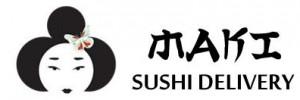 maki-sushi delivery alimentos | delivery en solo delivery, villa mercedes, san luis