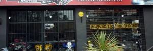 mariana mizrahi motos motos | agencias en aviador origone 161, villa mercedes, san luis