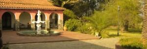 posada del poeta alojamientos turisticos | merlo en poeta agüero 296, merlo, san luis