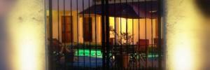 posada la candela alojamientos turisticos | merlo en poeta conti sur y cerro de las lajas, merlo, san luis