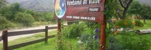 posadas ventana al valle alojamientos turisticos | merlo en cantata del bosque natal, merlo, san luis