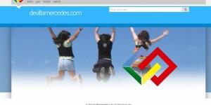 queres formar parte de nuestro equipo devillamercedes.com? diseÑo | agencias | publicidad en , villa mercedes, san luis