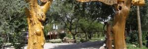 rincón de los troncos alojamientos turisticos | merlo en josé alberto mercau 164, merlo, san luis