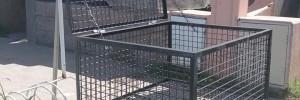 trabajos  herreria construccion | metalurgica | herreria en pasaje nro. 2, casa 96,barrio covimer 1,, villa mercedes, san luis