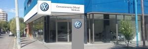 volkswagen autos mediterraneos automotores | agencias en balcarce y juan w.gez, villa mercedes, san luis
